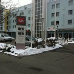 Ibis Winterthur City