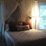  ONE OF THE GREAT GUEST ROOMS