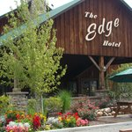 The Edge Hotel Lyons Falls