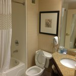 Hampton Inn Burlington/Mt. Holly resmi