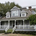 Φωτογραφία: Violet Hill Bed and Breakfast