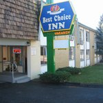 Best Choice Inn South Lake Tahoeの写真