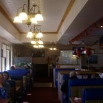 Francisco's Country Kitchen, Santa Maria California