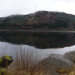                    The walk from Callander to Strathyre