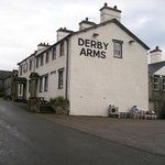 Фотография The Derby Arms