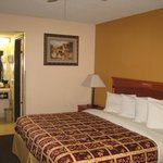Foto van Days Inn Yuma