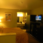 Foto van Comfort Inn and Suites Rancho Cordova