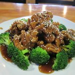 #57. Sesame Chicken