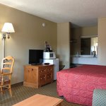 Φωτογραφία: Americas Best Value Inn Buffalo