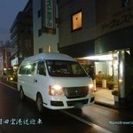 Photo of Urvest Hotel Kamata West