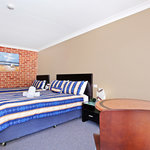 Lake Macquarie Motor Inn resmi