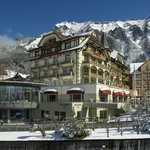 Photo of Hotel Victoria-Lauberhorn Wengen