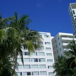 Continental Oceanfront Hotel South Beach Foto