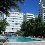 Photo of Continental Oceanfront Hotel South Beach