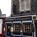 Φωτογραφία: Sweeney's Bar, Restaurant and Rooms