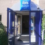 Ibis Budget Aeroport Marseille Provence