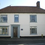  The Merchants House