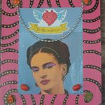                    funky frida
