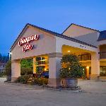 Hampton Inn Longview South