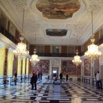 Royal Reception Rooms