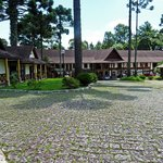 Hotel Parana Golf