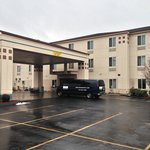 Baymont Inn & Suites Manchester