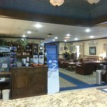Photo de Baymont Inn & Suites Manchester - Hartford