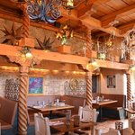 Chimayo Upstairs Dining