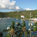 Cruz Bay, St. John USVI