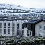 ION Luxury Adventure Hotel Thingvellir