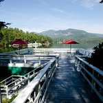 Foto di The Lodge on Lake Lure