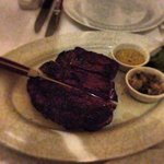 lovely entrecôte