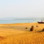 Agonda Beach