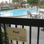 Foto de Hampton Inn Tampa International Airport / Westshore