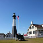 Tybee lighthouse
