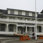 Ft. Lewis Military Museum