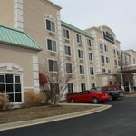 Baymont Inn & Suites Ft. Leonard / St. Robert Foto