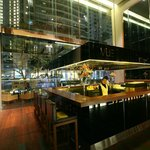 VUE Bar at Hansar Bangkok
