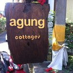 Agung Cottages Foto