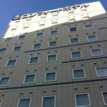 Photo de Comfort Hotel Kariya