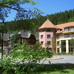 Hotel Habichtstein