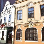 Photo of Concertino Hotel Jindrichuv Hradec
