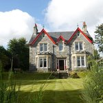 Ardconnel House B&B Foto