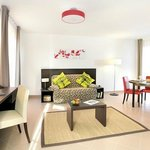 Park & Suites Village Bois d'Arcy
