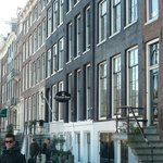 Photo of Hotel Hermitage Amsterdam