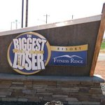 Foto de The Biggest Loser Resort at Fitness Ridge