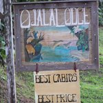                    bord ojala lodge