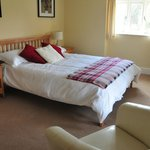 The Old Rectory Bed & Breakfast