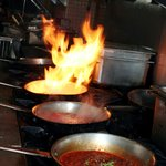 We Specialize in Fresh Made to order sauces and Specialty Dishes
