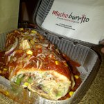                  Smothered burrito is awesome.  I am addicted.